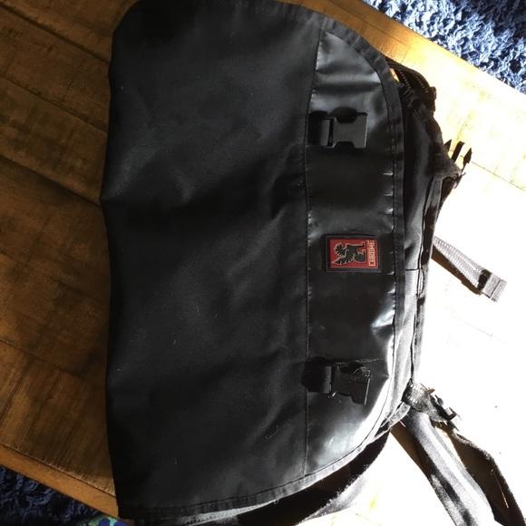 210b8f19e3f7 Chrome Industries Handbags - Mini Metro Messenger Bag